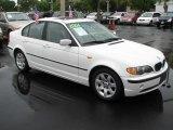 2004 Alpine White BMW 3 Series 325i Sedan #49629943