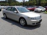 2008 Vapor Silver Metallic Lincoln MKZ Sedan #49657181