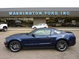 2011 Kona Blue Metallic Ford Mustang V6 Mustang Club of America Edition Coupe #49657193