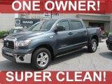 2008 Slate Gray Metallic Toyota Tundra SR5 CrewMax #49656994