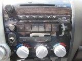 2008 Toyota Tundra SR5 CrewMax 4x4 Controls