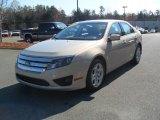 2010 Smokestone Metallic Ford Fusion SE V6 #49657310