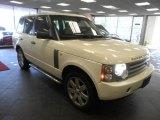 2005 Chawton White Land Rover Range Rover HSE #49657416