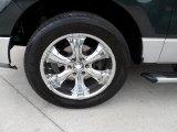 2005 Ford F150 XLT SuperCab Custom Wheels