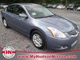 2011 Ocean Gray Nissan Altima 2.5 S #49694451