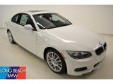 2011 Alpine White BMW 3 Series 328i Coupe #49695098