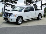 Nissan Titan 2007 Data, Info and Specs