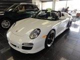 2011 Porsche 911 Speedster Data, Info and Specs