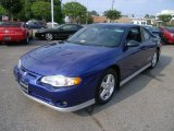 2005 Chevrolet Monte Carlo Supercharged SS Data, Info and Specs