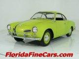 Volkswagen Karmann Ghia 1963 Data, Info and Specs