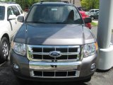 2011 Sterling Grey Metallic Ford Escape Limited V6 #49695174
