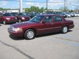 Mercury Grand Marquis 2004 Data, Info and Specs