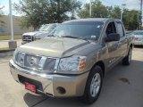 2007 Granite Nissan Titan SE Crew Cab #49695462