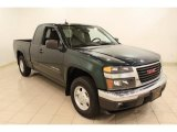 2005 GMC Canyon SL Extended Cab
