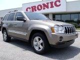 2006 Light Khaki Metallic Jeep Grand Cherokee Limited #49695041