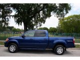 2005 Toyota Tundra Limited Double Cab 4x4 Exterior