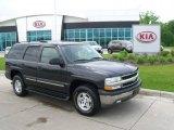 2004 Dark Gray Metallic Chevrolet Tahoe LS #49695363