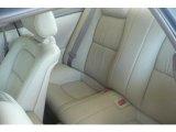 2000 Lexus SC Interiors