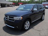 2011 Blackberry Pearl Dodge Durango Crew #49695375