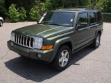 Jeep Commander 2009 Data, Info and Specs