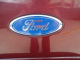 1997 Ford F150 XLT Extended Cab 4x4 Marks and Logos