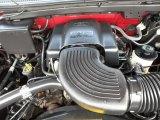 1997 Ford F150 XLT Extended Cab 4x4 4.6 Liter SOHC 16-Valve Triton V8 Engine