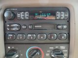 1997 Ford F150 XLT Extended Cab 4x4 Controls
