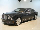 2011 Bentley Mulsanne Sedan