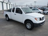 Nissan Frontier 2007 Data, Info and Specs