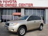 2008 Toyota RAV4 I4