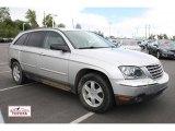 2004 Stone White Chrysler Pacifica  #49747968