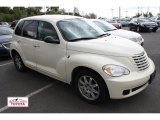 2007 Cool Vanilla White Chrysler PT Cruiser Touring #49747975