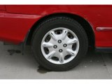 Acura Integra 1997 Wheels and Tires
