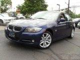 2011 Deep Sea Blue Metallic BMW 3 Series 335i xDrive Sedan #49748059