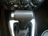 2009 Hummer H3 Championship Series 4 Speed Automatic Transmission