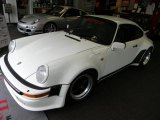 1980 Porsche 911 Turbo Coupe Data, Info and Specs