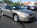 2006 Amber Bronze Metallic Chevrolet Monte Carlo LT #49748677