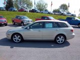 2004 Pebble Ash Metallic Mazda MAZDA6 s Sport Wagon #49748084