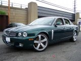 Jaguar XJ 2008 Data, Info and Specs
