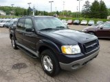 2002 Ford Explorer Sport Trac 4x4 Data, Info and Specs