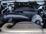 2007 GMC Sierra 2500HD Extended Cab 6.0 Liter OHV 16V Vortec VVT V8 Engine