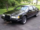 Lincoln Mark VII Colors