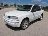 Oldsmobile Bravada 2003 Data, Info and Specs