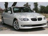2011 Mineral White Metallic BMW 3 Series 328i Coupe #49799403