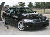 2011 Black Sapphire Metallic BMW 3 Series 335i Coupe #49799405