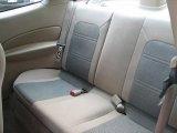 2001 Ford Escort ZX2 Coupe Medium Prairie Tan Interior