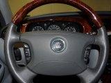 2005 Jaguar XJ XJ8 L Steering Wheel