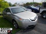 2009 Palladium Metallic Acura TL 3.7 SH-AWD #49798893