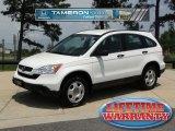2008 Taffeta White Honda CR-V LX #49799596