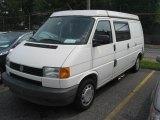 Volkswagen EuroVan 1995 Data, Info and Specs
